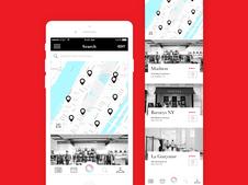 Worldrobe iPhone App