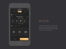 Movelo iOS App