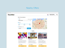 TravelBird—Nearby Offers