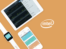Intel | Virtual Care Platform