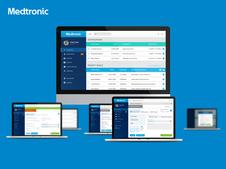 Patient Record Desktop Software Application