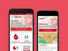 New Zealand Blood Service