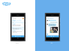 Skype | Mobile Clients