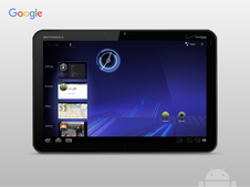 Google | Android OS Design