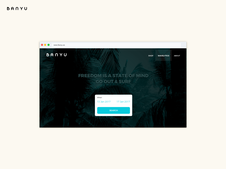 BANYU | Brand and Product—2017