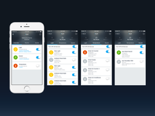 IEye iPhone App