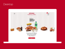 Red Rooster Mobile Delivery