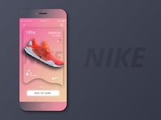 Online Sportswear Shop | App & Web Design