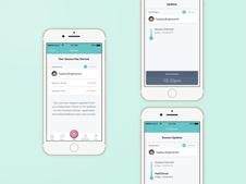 Poppinz | iOS App