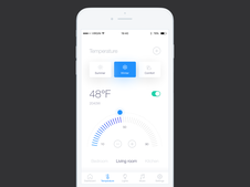 Smart Home for iOS