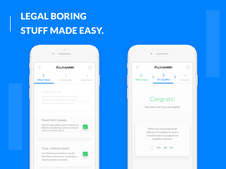 AllCleared | Clear Your Criminal Record Faster and Easier