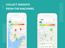 Movus   A Remote Monitoring and Machine Learning Tool