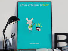 Office of Letters and Light