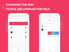 Likeable | Changing the Way People are Looking for Help