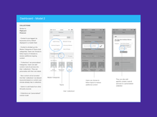 ViiV Healthcare | Responsive Web App