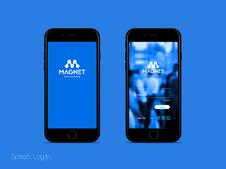 Magnet iOS Design