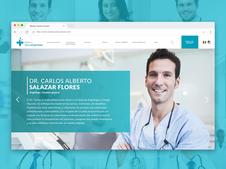 Médica St. Carmen