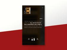 Louis C.K. Mobile App