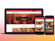 Just Restaurant | Food Ordering Application