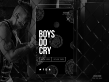AXE - Boys Do Cry