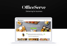 OfficeServe | Web and Native Apps