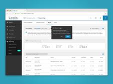 Logix Web App