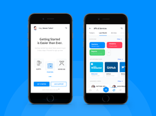 Rideway - Mobile Application