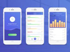 Budget Planner App
