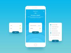 Curu Credit App