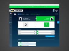 FIFA and eSports App