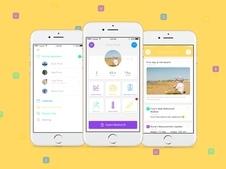BabyTrack App