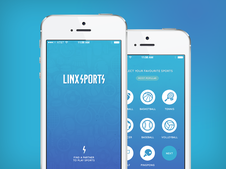 Linx Sports