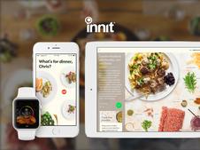 Innit Smart Kitchen