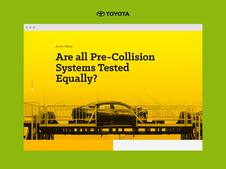 Toyota CSRC