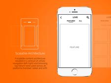 Fox Play | A User-Focused Video-Streaming App