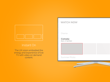 Sony Crackle | A Cross Platform Video App