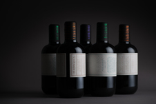 Perdisacca Olive Oil Packaging