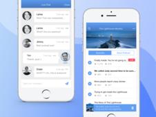 Custom App Redesign
