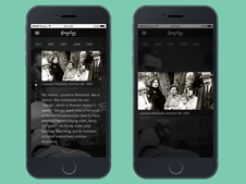 Gypsy Jazz Mobile App