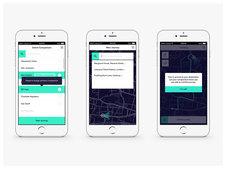 Loci Safety App