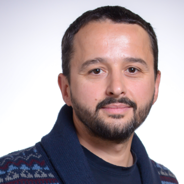 Milorad Popović, Quality Assurance Developer in Belgrade, Serbia