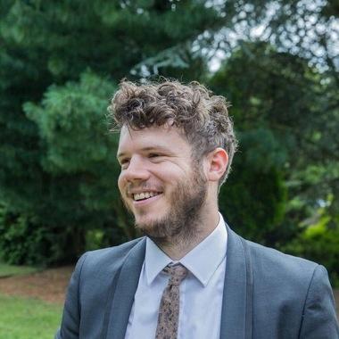 Jake Noble, Software Developer in Derby, United Kingdom